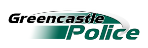 Greencastle Borough Police Logo